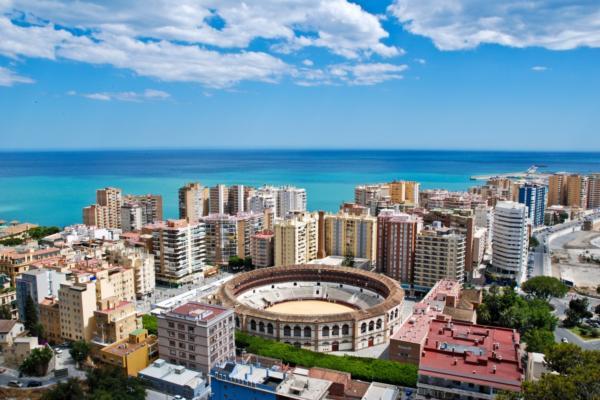 Gothenburg and Málaga win smart tourism award