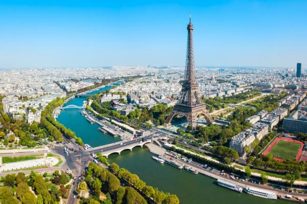 Paris uses open source to get closer to the citizen