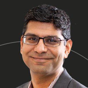 Sapan Shah, Mastercard/City Possible