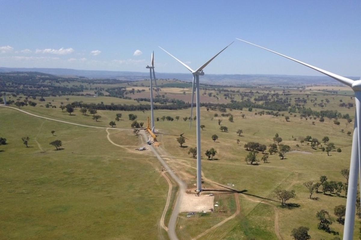 Sydney unveils $60m green energy deal