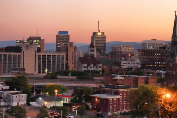 Syracuse partners to advance its smart city 'Surge'