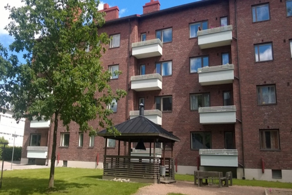 Test project shows how Tampere's buildings can lower their carbon footprint