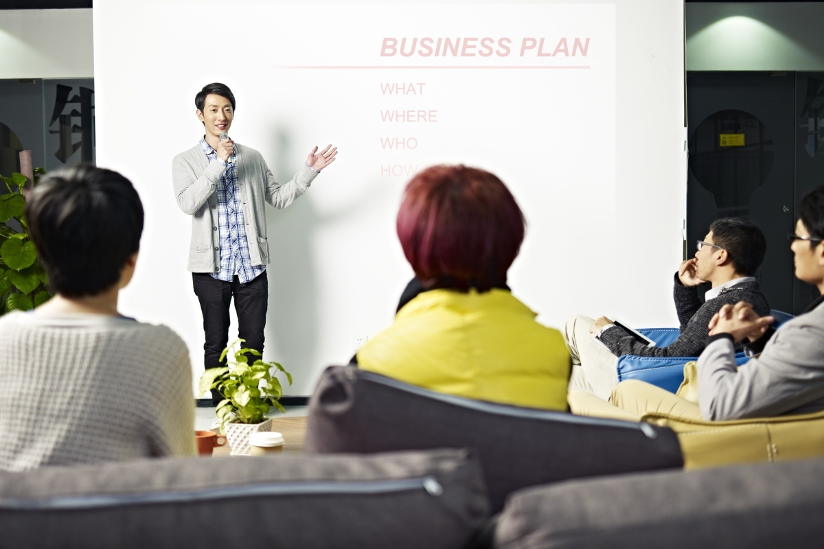 The benefits of business incubators can spill over into their surrounding regions