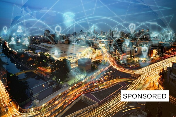 Why utilities and cities make powerful partnerships