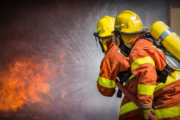 US DHS kicks off workstream for sensor tech to combat wildfires
