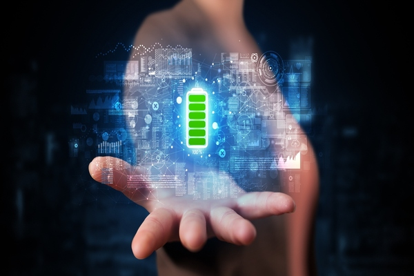 Energy storage model could help the UK decarbonise at least cost