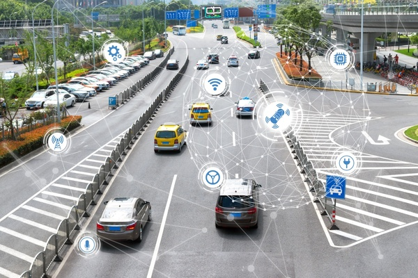 Outdoor surveillance cameras to be biggest IoT 5G sector until 2023