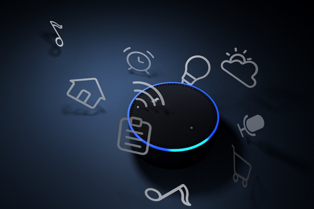 Albuquerque is the first city to integrate an Alexa voice assistant with a 311 contact centre