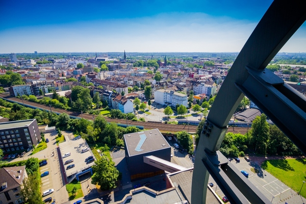 Smart city start-up challenge launches in Ruhr Metropolis