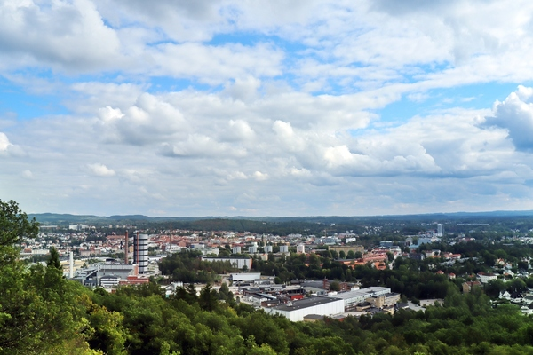 Swedish city modernises electricity grid to combat lack of power capacity