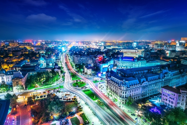 City-wide mobile ticketing rolled out in Bucharest