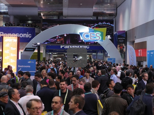 VIDEO: Smart city takeaways from CES 2020
