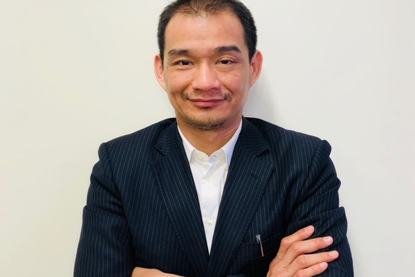 City Lights: Dr Chen-Yu Lee, Director, Taipei Smart City Project Management Office