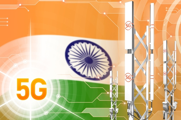India to launch first 5G testbed