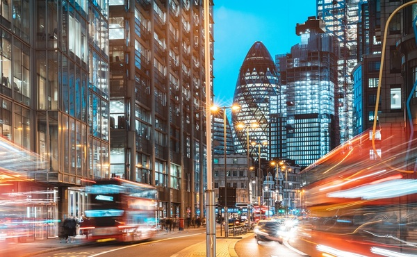 Women in Mobility Group launches in the UK
