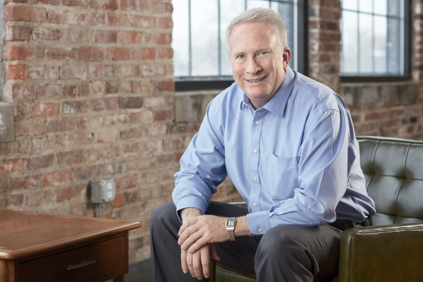 City Lights: Mark Patton. Vice President, Smart Cities, Columbus Partnership