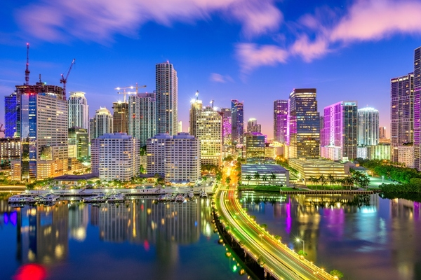 Mobility innovation lab launched in Miami-Dade County