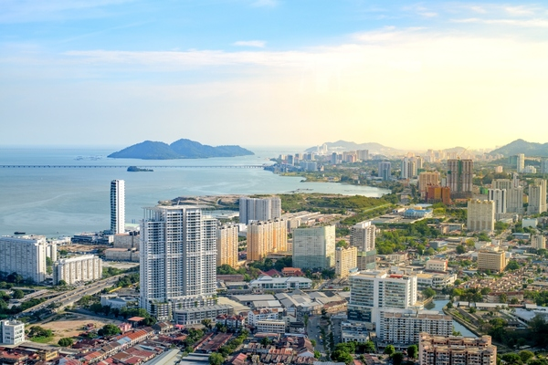 Tallinn and Penang scoop top climate challenge awards