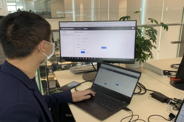 Ping An offers smart audio screening for coronavirus