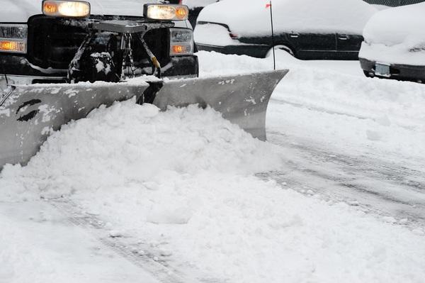 Kingston kicks off IoT pilot with smart snow plough service