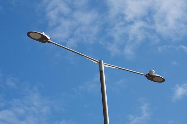 UK council smart lighting pilot monitors air quality and footfall