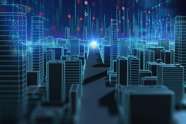The 14 pillars of a smart city