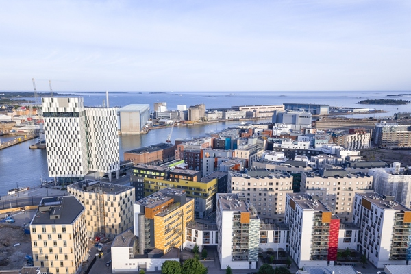 Helsinki lays down €1m global challenge for sustainable heating solutions