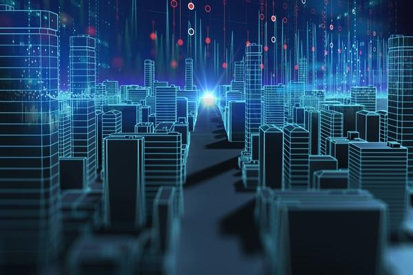 Start-ups chosen for City of 2030 accelerator programme