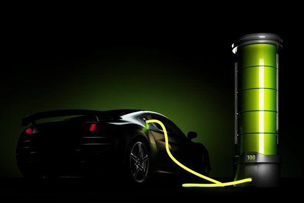 The role of smart energy in the UK's green transport system