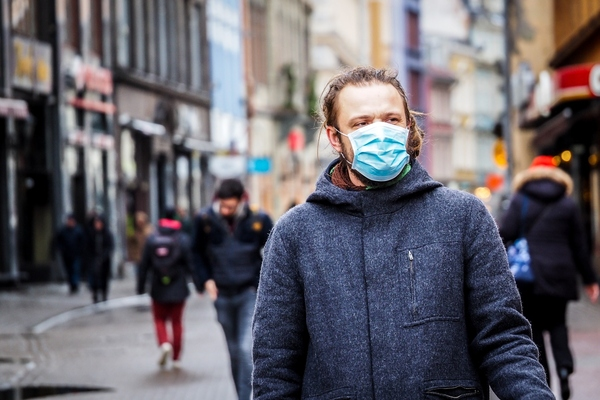 Pandemic to reshape city resilience and technological investment, says report