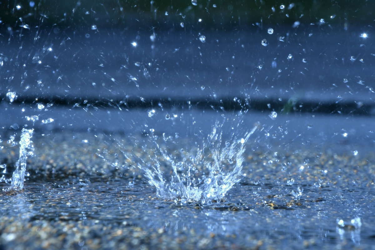 Project aims to better manage surface water, especially during extreme weather