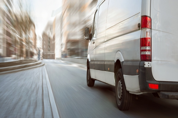 Retailers rethink last-mile deliveries to reduce emissions and meet customer expectations