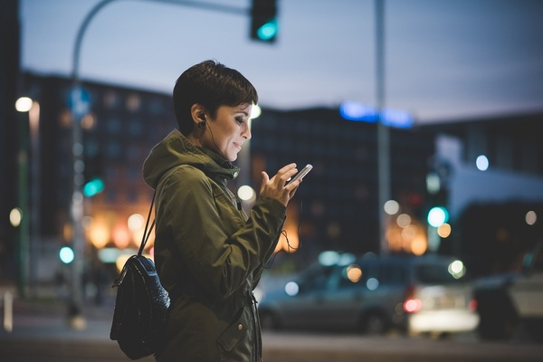 Researchers tap open data to make cities feel safer for women