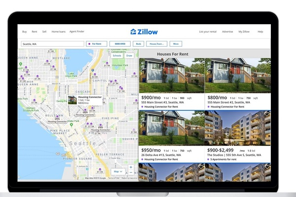 Zillow launches affordable housing search tool for Seattle