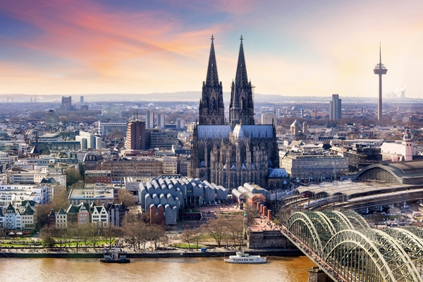 Spin announces first international micro-mobility launch in Cologne