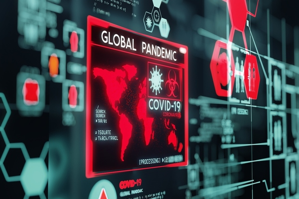 Command-and-control platform aims to help cities better use their data to tackle Covid-19