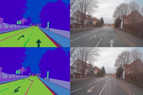 'Deepfake' technology used to advance autonomous vehicles