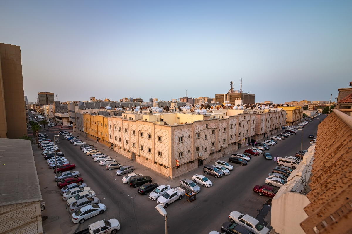 Dhahran in the Eastern province will be one of the first cities to benefit from the agreement