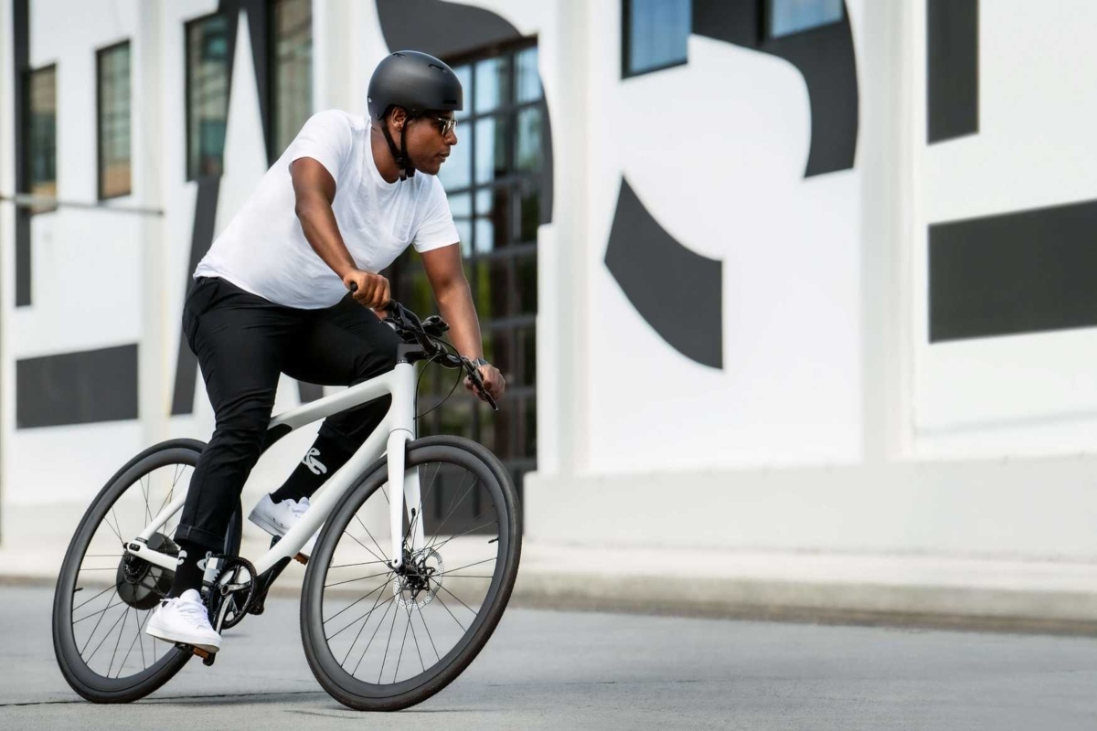 The Eeyo 1 aims to put agility before utility and offer an alternative for urban mobility