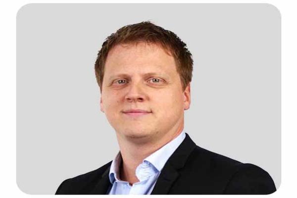 Florian Splendido, head, Sigfox IoT agency