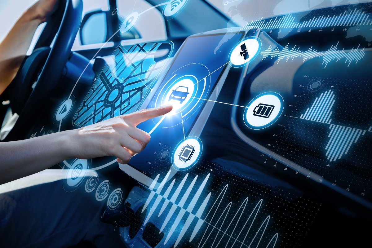 Otonomo is focused on building an open and inclusive car data ecosystem