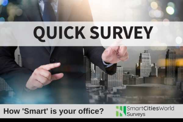 How smart is your office?