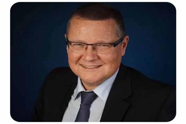 Jean-Francois Gebhart, chief operating officer, True Digital