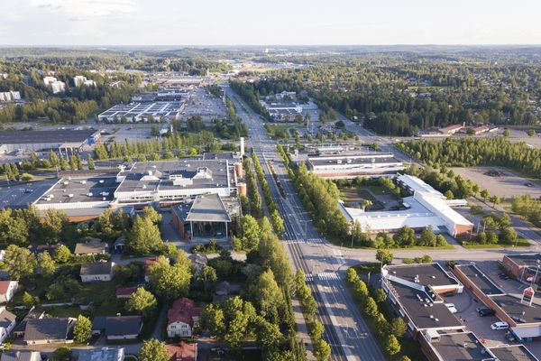 City of Lahti launches personal carbon trading scheme