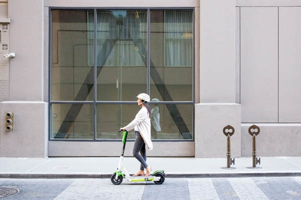 Report reveals how citizens are rethinking transportation