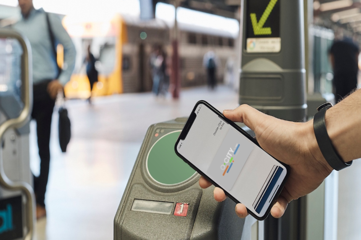 Contactless open loop payments claim to be a win for both transport agencies and customers