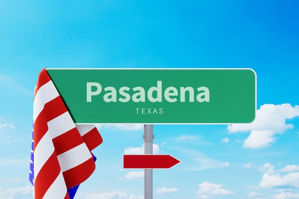 City of Pasadena deploys mobile smart city solution