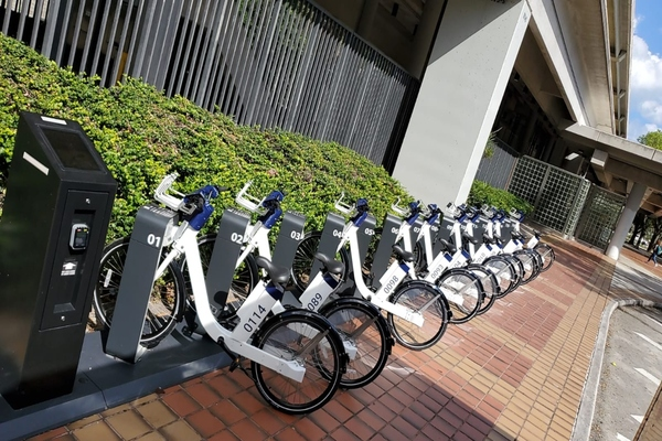 Partnership aims to deploy shared transportation programmes around the world
