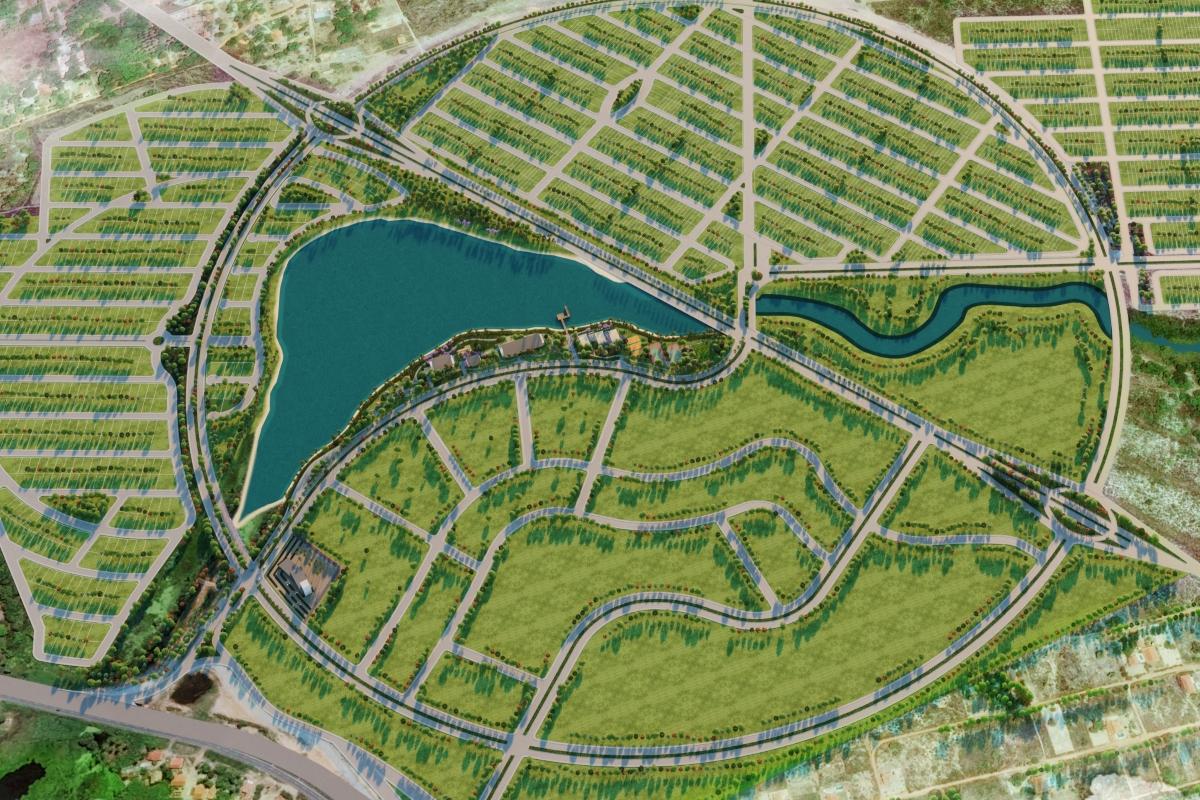 Smart City Aquiraz will feature a host of social and digital solutions