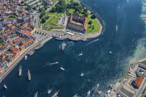 Danish municipalities launch ambitious climate action plans